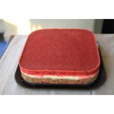 Alkali Raw Cheesecake