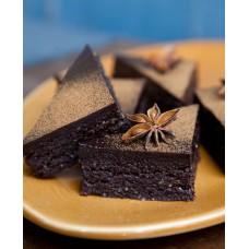Alkali Raw Brownie