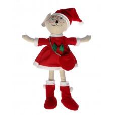 Noel Kızı Bilge